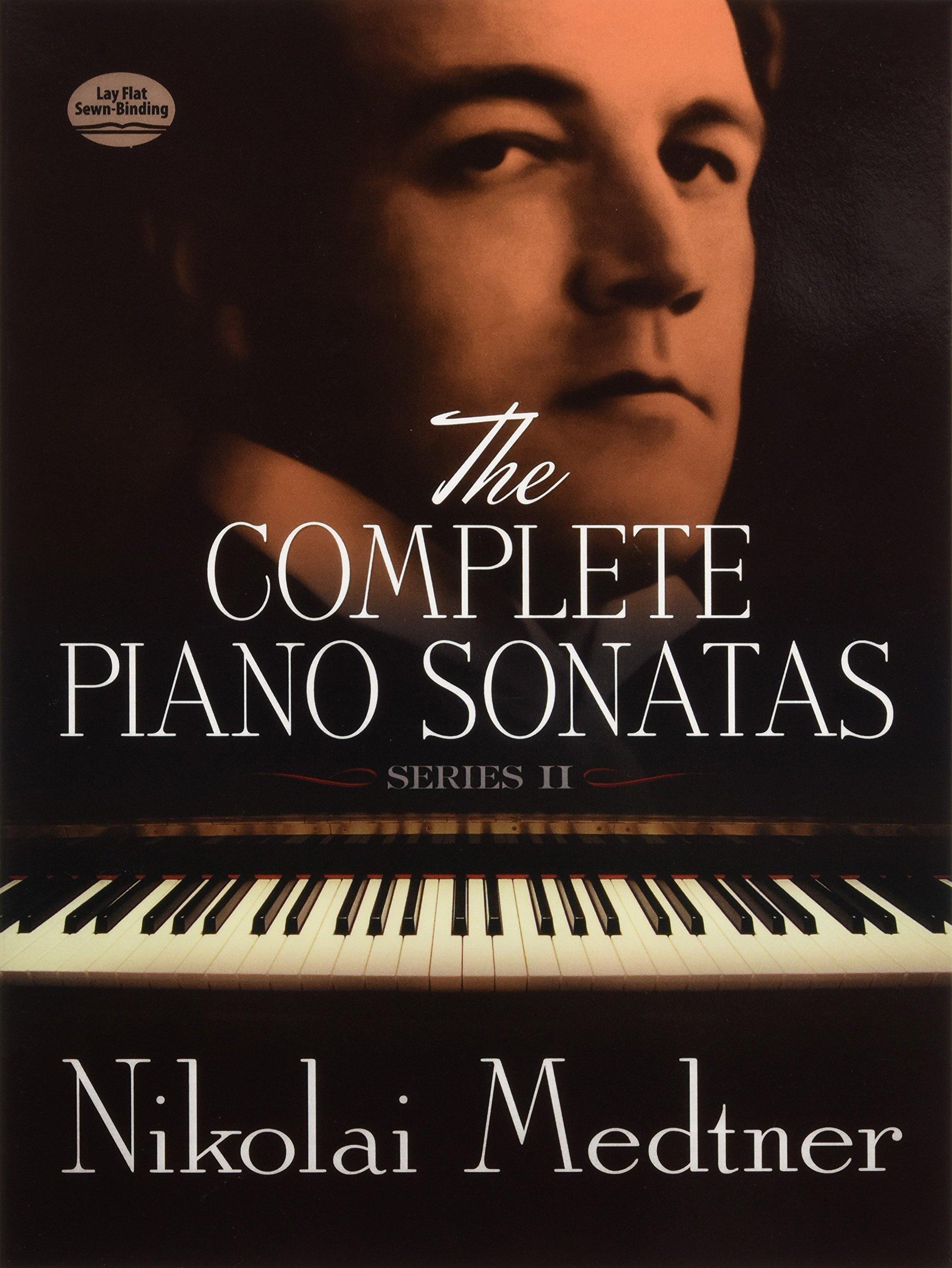 The Complete Piano Sonatas Vol. 2