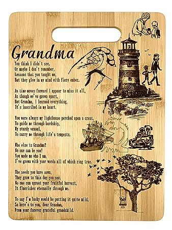 Amazon Grandmas Gift