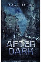 After Dark (The Vampire Next Door Book 2) Kindle Edition