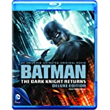 DCU: Batman: The Dark Knight Returns (Deluxe Edition) [Blu-ray] (Bilingual)