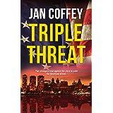 Triple Threat (Desperate Games Series)