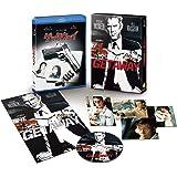 ゲッタウェイ 日本語吹替音声追加収録版 ブルーレイ(初回限定生産) [Blu-ray]