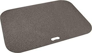 product image for The Original Grill Pad Gray Grill Pad, Rectangle
