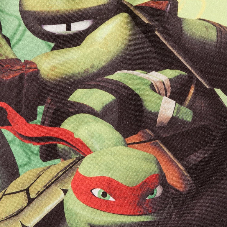 Licensed Boys Teenage Mutant Ninja Turtles Swim Shorts