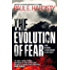 The Evolution of Fear (Claymore Straker Book 2)