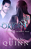 Origin (Eternal Sacrifice Saga Book 2)