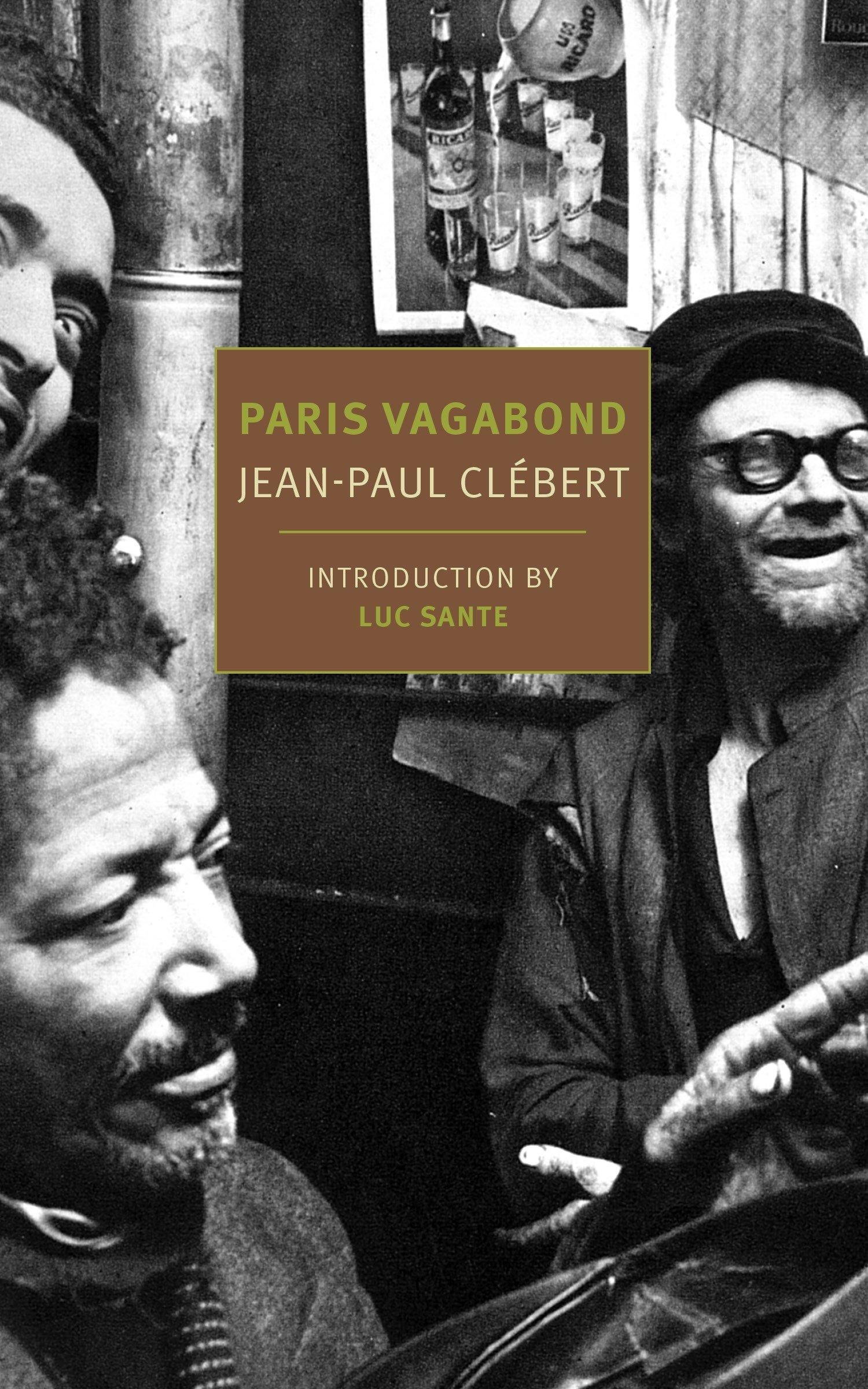 Paris Vagabond (New York Review Classics) pdf