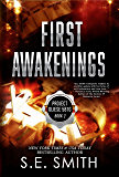 First Awakenings: Science Fiction Romance (Project Gliese 581g Book 2)