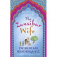 The Zanzibar Wife: The new novel from the internationally bestselling author of The Little Coffee Shop of Kabul (English Edition)