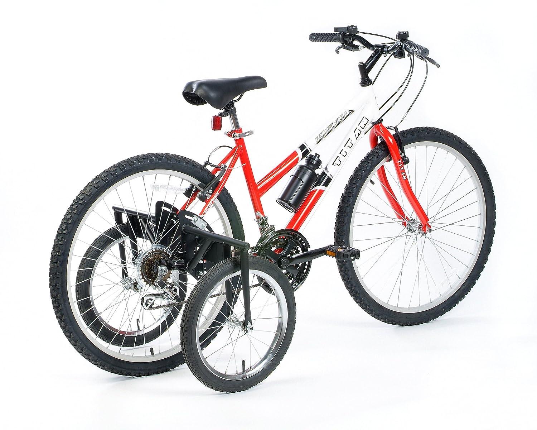 Bike Usa Stabilizer Wheel Kit Bicycle Training