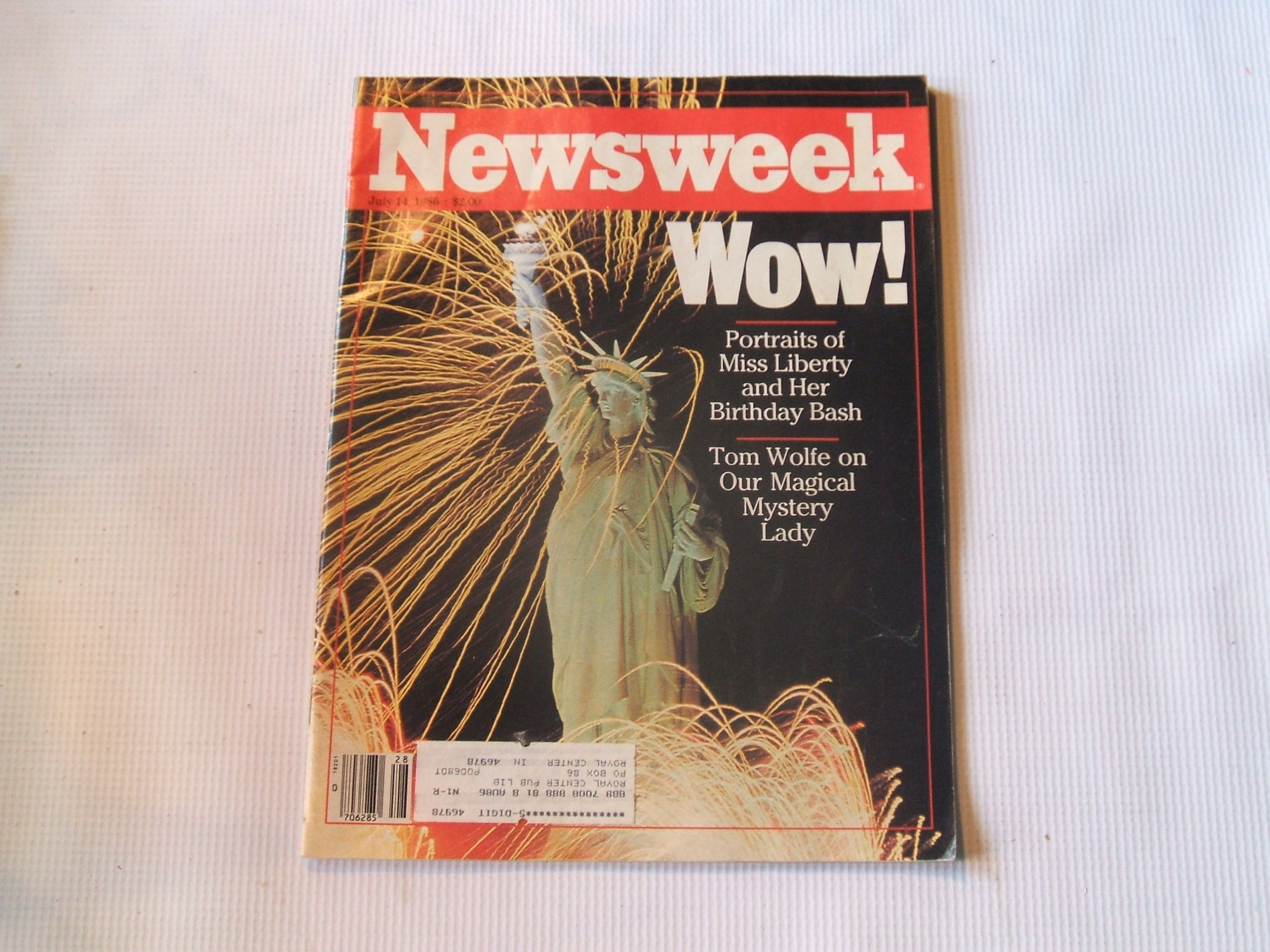 44b7d7138a97de Newsweek July 14