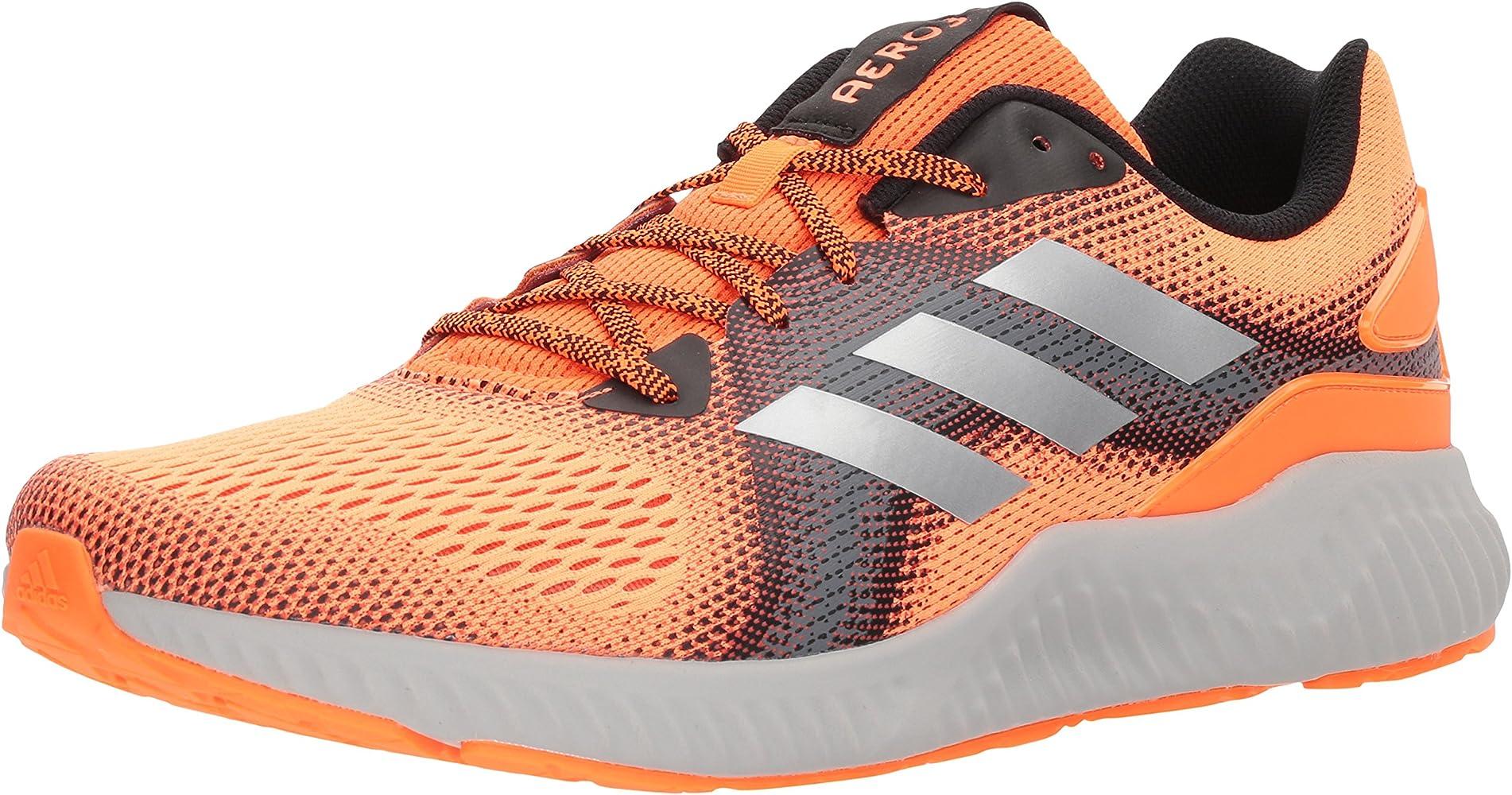 adidas Men's Aerobounce ST m Running Shoe
