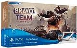 【PS4】Bravo Team PlayStation VR シューティングコントローラー同梱版 (VR専用) (数量限定)