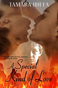 A Special Kind of Love: A Gaines Wyoming novel- book 1 (The Gaines Wyoming Series)