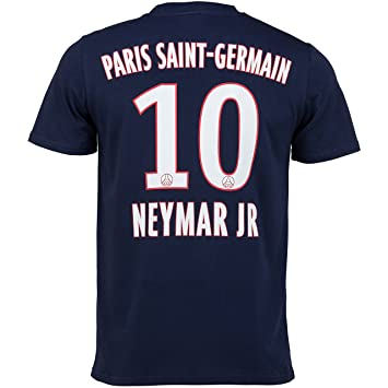 sale usa online latest discount detailed look T-Shirt Paris Saint-Germain Neymar Jr, offizielle Kollektion,  Erwachsenengröße, für Herren