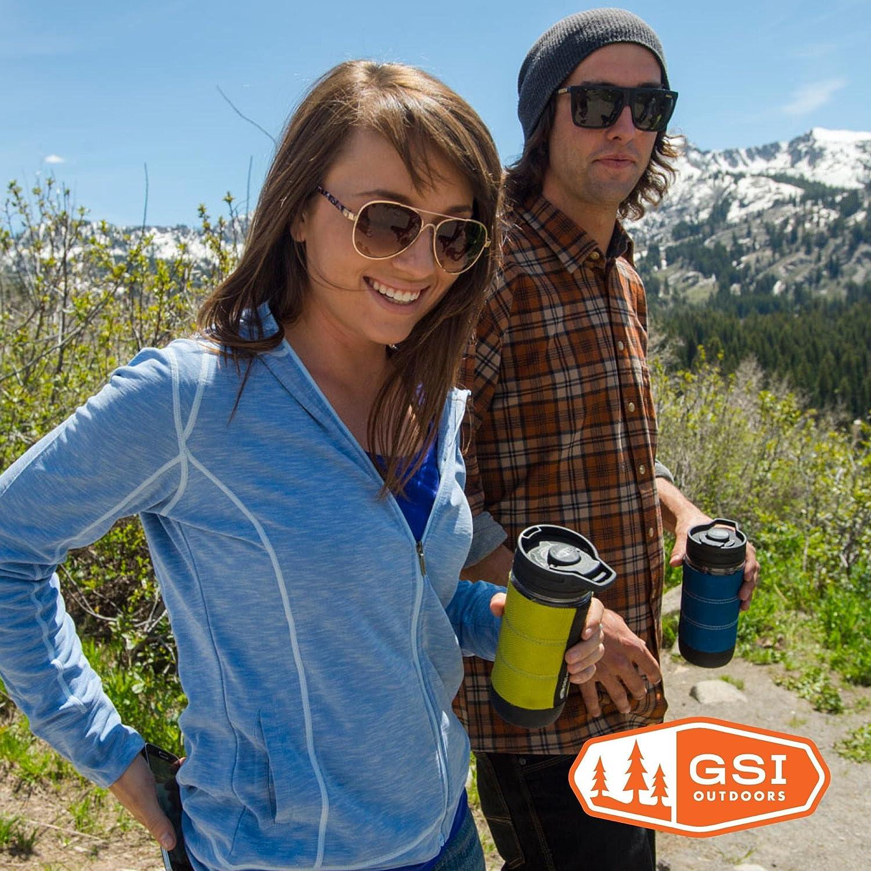 GSI Outdoor Commuter JavaPress Kaffeebecher