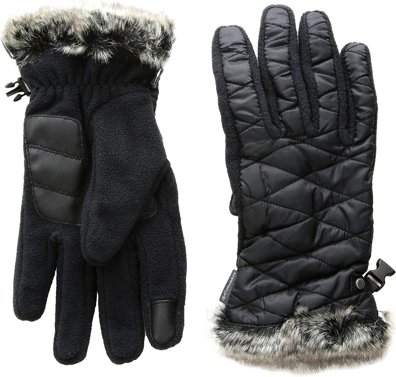 Columbia Womens Heavenly Glove