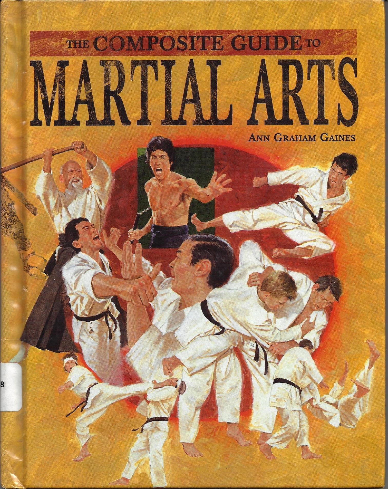 Download Martial Arts (Composite Guide) PDF