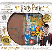 Wizarding World Harry Potter 200 Page Smash Journal Kit