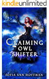 Claiming the Owl Shifter