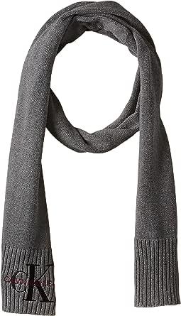 Tommy Hilfiger J Basic Women Knitted Scarf Bufanda para Mujer