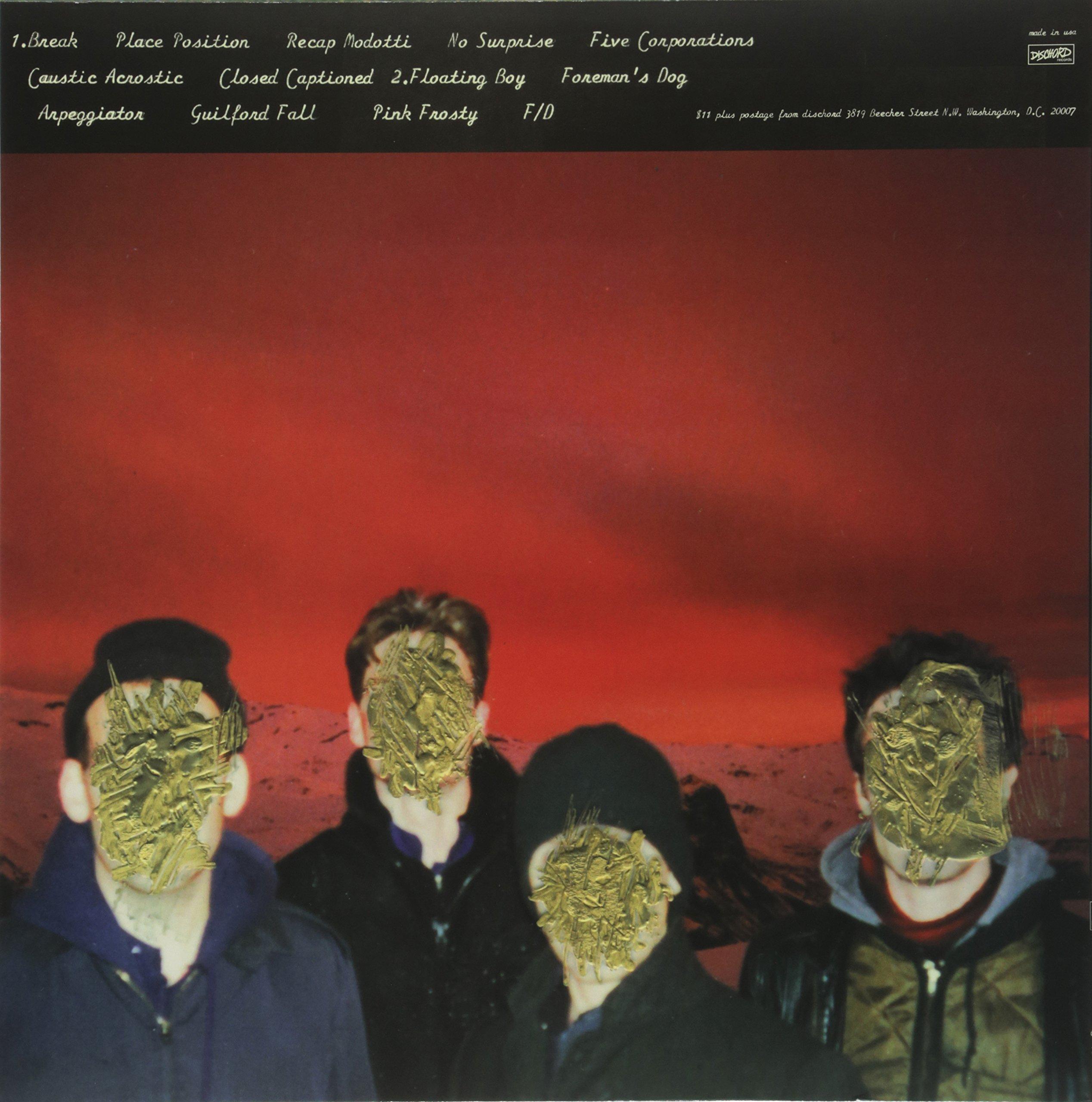 End Hits [Vinyl]