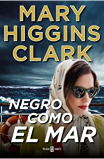 Negro como el mar / All By Myself, Alone (Spanish Edition)