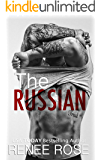The Russian: A Bad Boy Mafia Romance