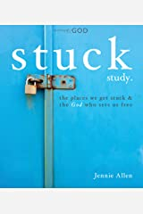Stuck Study Guide: The Places We Get Stuck and the God Who Sets Us Free Kindle Edition
