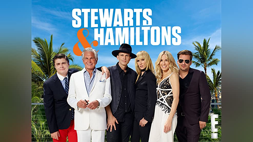 Stewarts & Hamiltons, Season 1