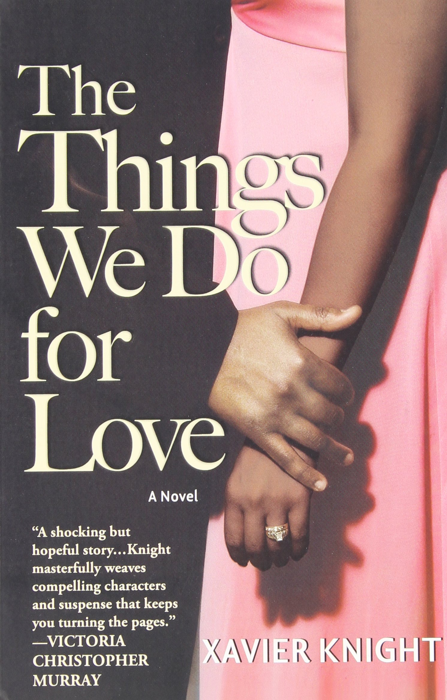 The Things We Do for Love ebook