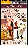 Santa Fe Fortune and How to Marry a Matador (Gemini Editions Book 2)