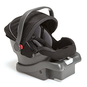 50 Best-Rated, Safest, Infant Car Seats 2018 - Family Living Today
