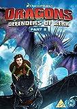 Dragons: Defenders Of Berk - Part 2 [DVD]