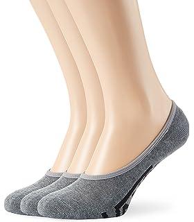 0d19cc46c2 Amazon.com  Vans Super No Show Socks - Women s and Girl s  Clothing