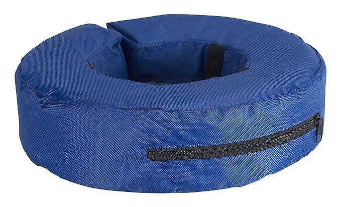 Buster - Collar hinchable para perros: Amazon.es: Productos para ...
