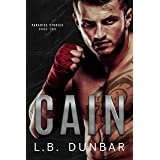 Cain: a rocky marriage fighter romance (Paradise Stories Book 2)