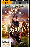 Montana Sky: Legacy (Kindle Worlds Novella) (Dry Bayou Legacy Book 1)