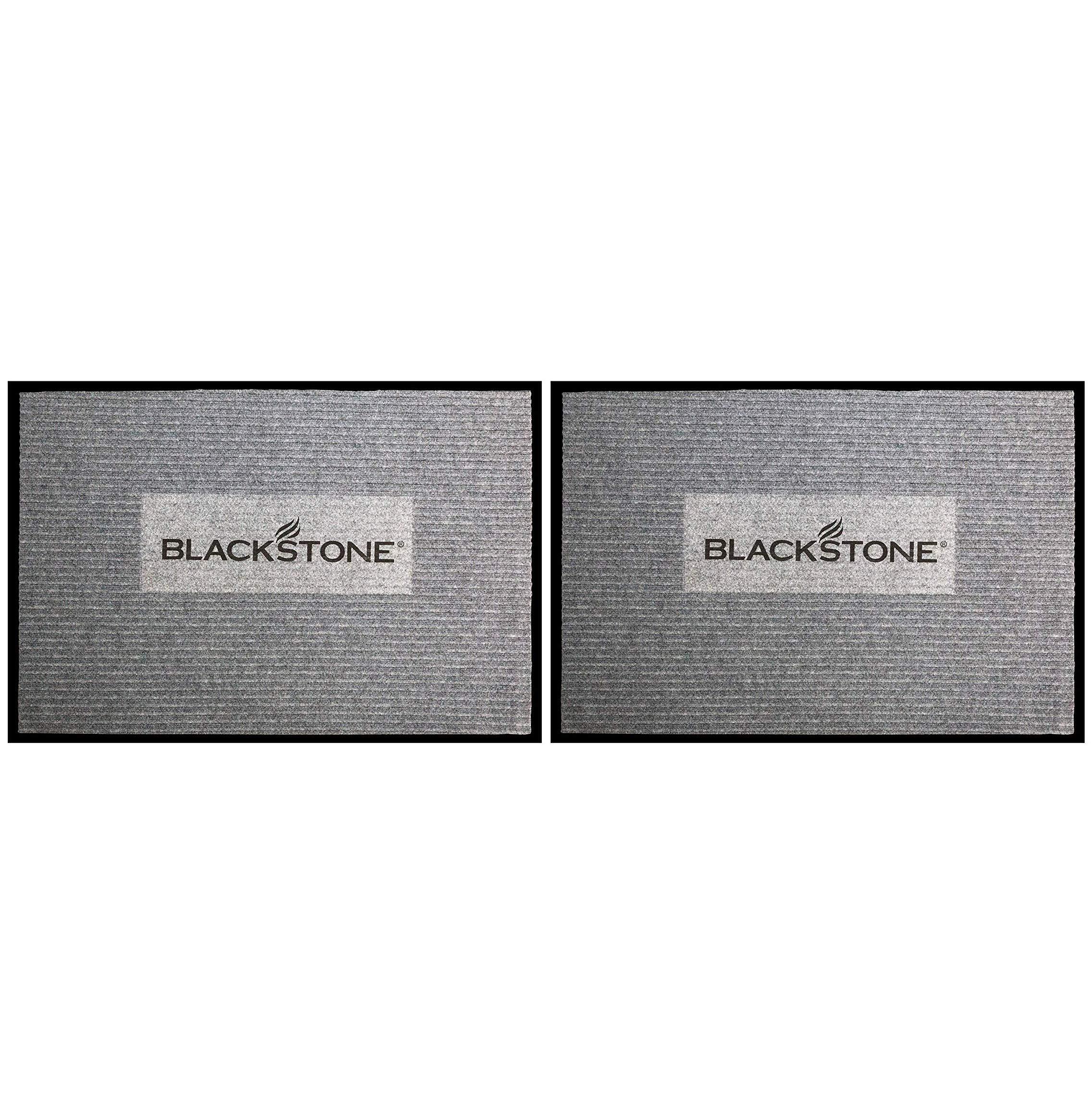 Blackstone 5036 Signature Griddle Accessories Grill Splatter Mat (Twо Pаck) by Blackstone