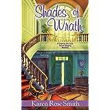Shades of Wrath (A Caprice De Luca Mystery Book 6)