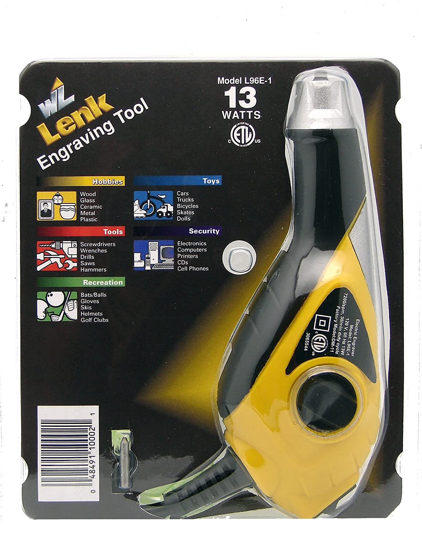 Wall Lenk L96E-1 Engraving Tool 120 VAC