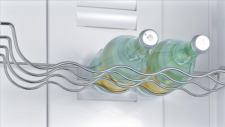 Bosch Kühlschrank Macht Komische Geräusche : Bosch kgv vw serie kühl gefrier kombination a cm