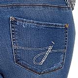 Jag Jeans Women's Mera Skinny Ankle Jean, Mineral