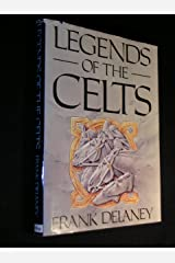 Legends of the Celts Hardcover