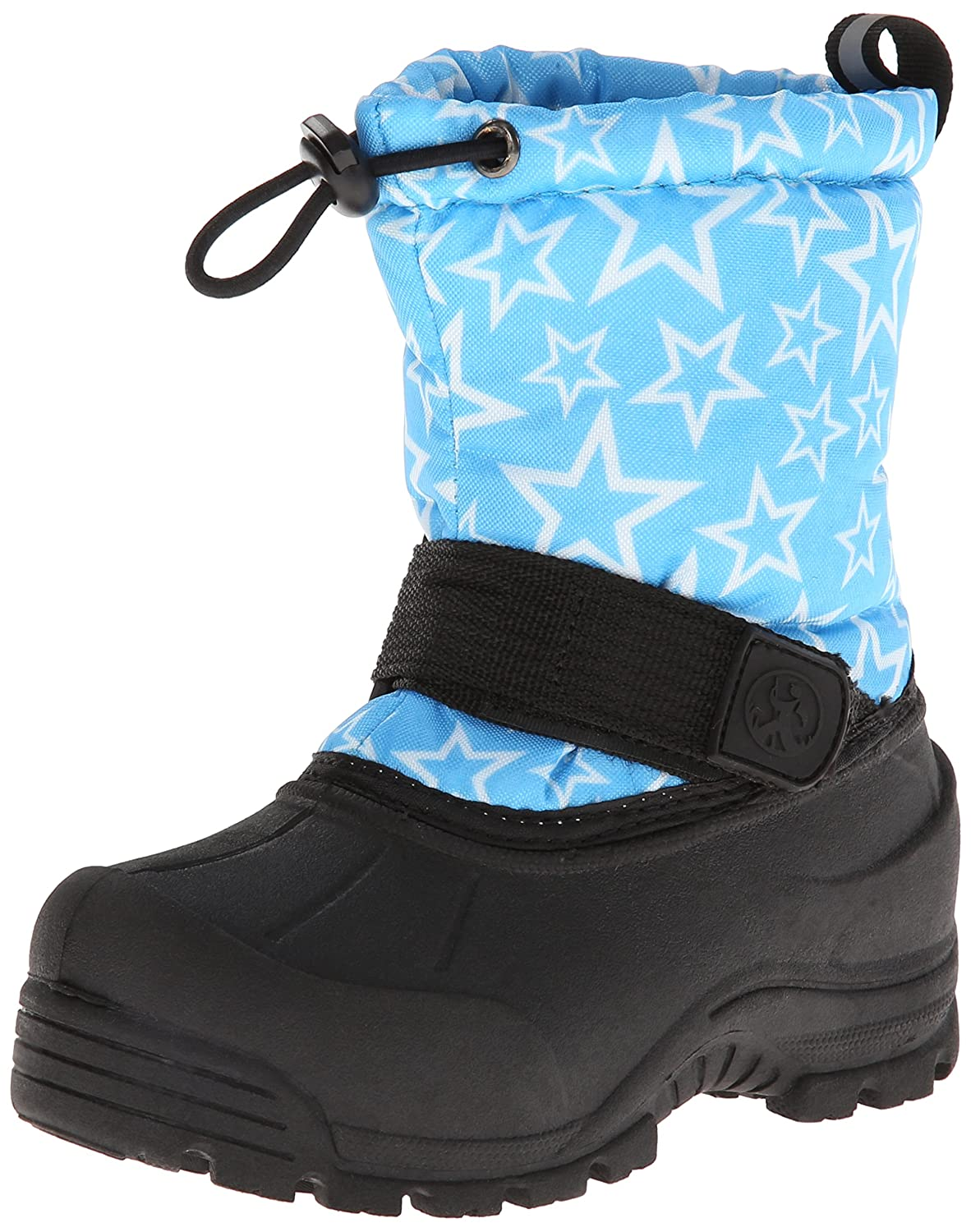 Northside Boys Girls Toddler/Little Kids/Big Kids Frosty Winter Snow Boot Frosty Toddler - K
