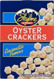 Skyline Chili, Cincinnati's Famous Oyster Crackers, 6 oz (3 boxes)