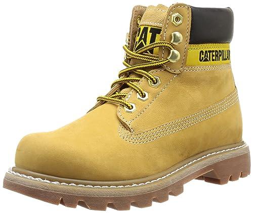 Caterpillar Colorado - Botas de cuero mujer: Cat: Amazon.es: Zapatos y complementos