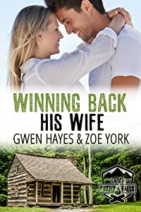 Winning Back His Wife (Camp Firefly Falls Book 1)