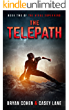 The Telepath (The Viral Superhero Series Book 2)