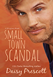 Small Town Scandal: A Wingmen Novel (English Edition)